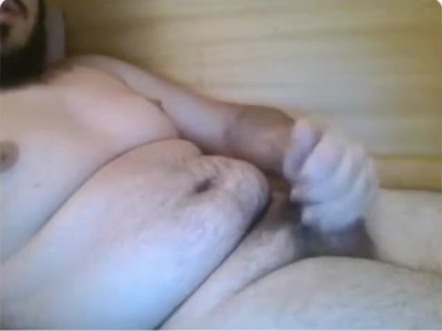 25 bear fat wanking Big tits bouncing on cock nude naked sex fuck