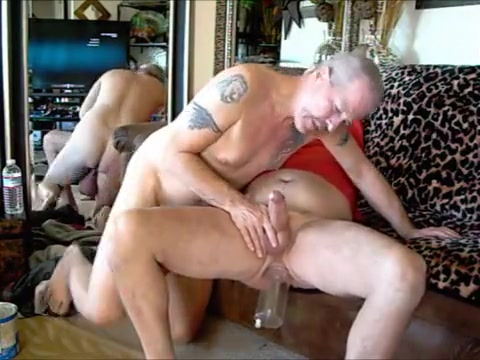 ROD WORSHIP -two - PART 2 sex scene big brother