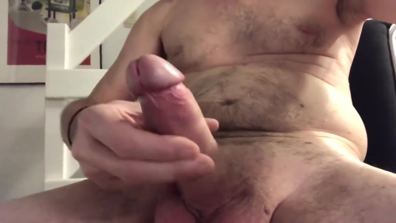 Cock play Hot anal sex video with sex toy play