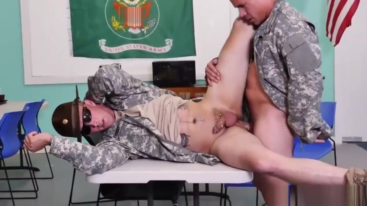 Army navy gay video download first time Yes Drill Sergeant! Can people fall in love at first sight