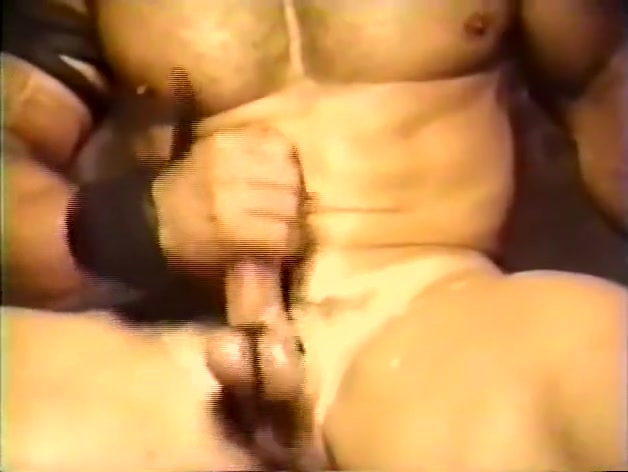 Vintage Muscle Worship And Bondage - Brutus Tightropes 17 - Zeus My sexy girlfriend video