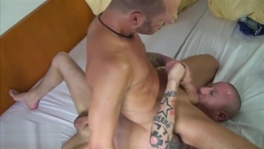 Chris Tee and David Finn Interacial cuckhold bisexual