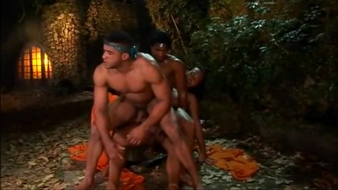 Island Boys - Scene 2 - Maximus Studios asian anal sex movie