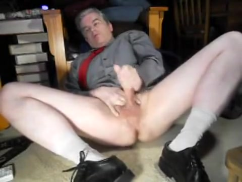 silver dad jackoff Busty girl shirt small t too