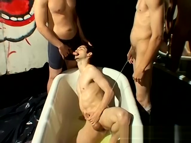 Teen gay piss outdoor With sausages pointing at him from all commands he Hindi Sex Storie