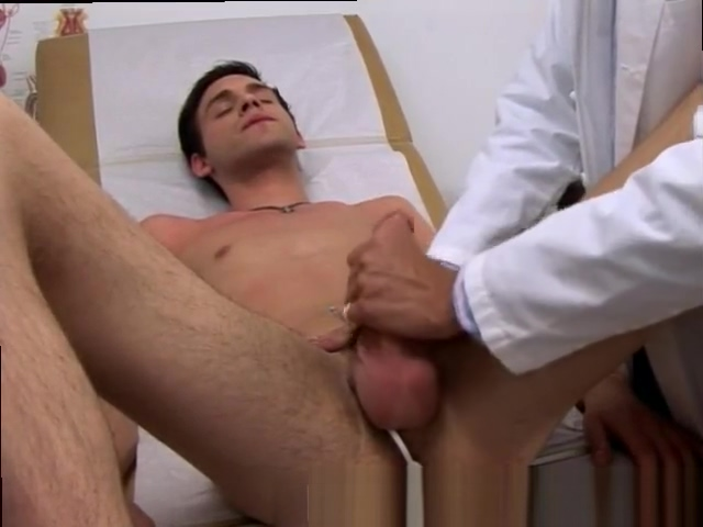 Boys naked at the doctors art work gay It is Best Orgasm From Masturbation