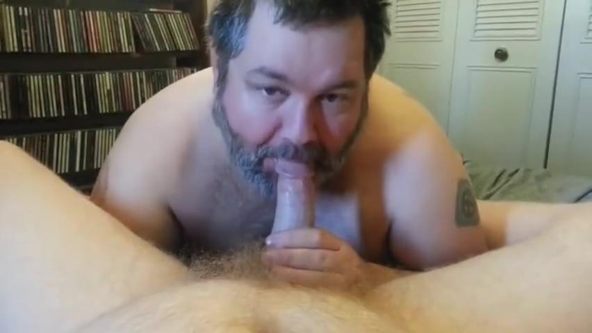 Gran Mamada Bare perky tits
