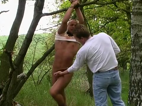 Thrall Legal Age Teenager Agony Outdoor 5 4th by edition male multiple orgasm step step