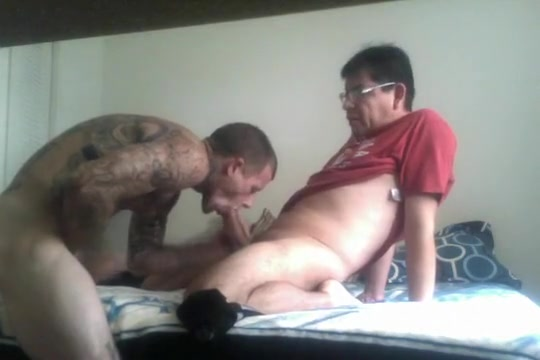 tatuado Big booty rides huge cock