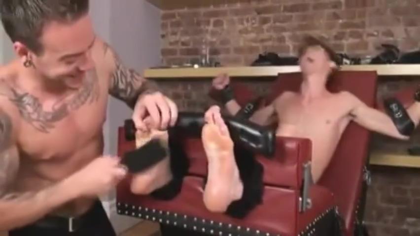 Alec Tickle Big tits milfs video