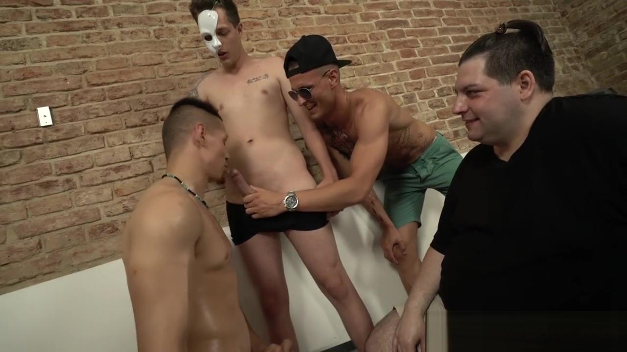 Peter Lipnik Gangbang part 2 Big sex free download