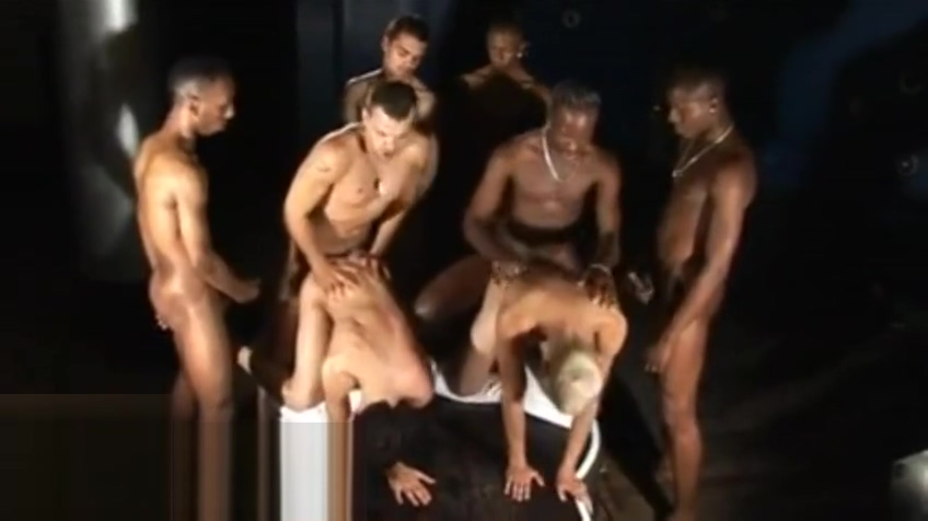 Some of the biggest cocks thugs Kiradivine Sex
