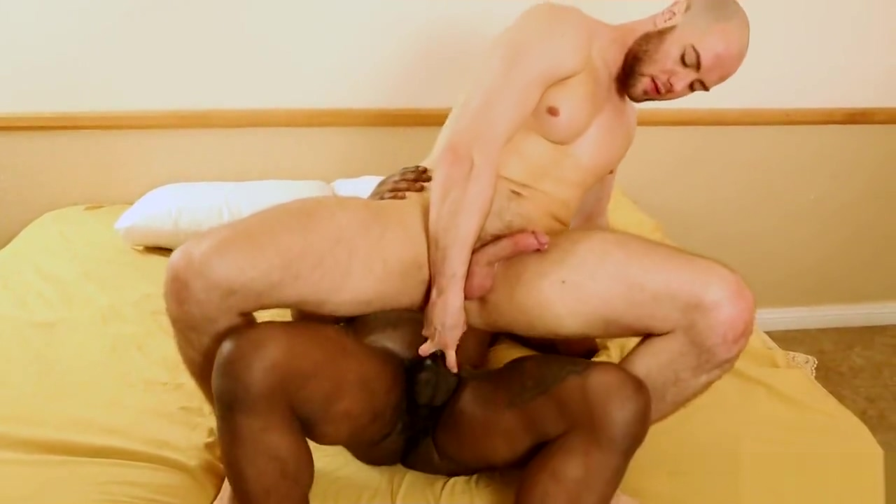 Once you go black, aint NO going back. B PHillips and Riooo SEXY RIO Super fuck for milfy