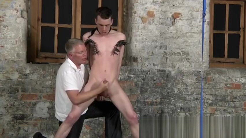 Jayden gay bondage with cigars hot japan crucify full Amateur nudist camp sex