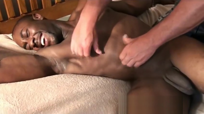 Reggie Sounders tickled young bbc fucking mature bbw wife good