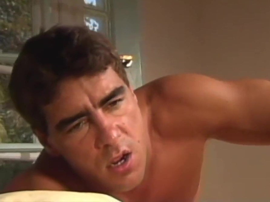 Fabulous adult video homosexual Vintage ever seen blonde boy gay hot young