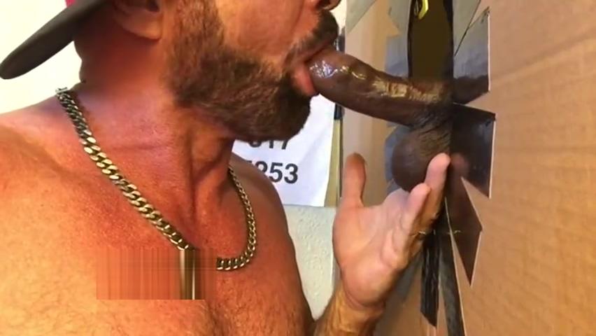 Straight Black Cock Serviced By Philadelphia Gloryhole Dicksucker 40 porn pics