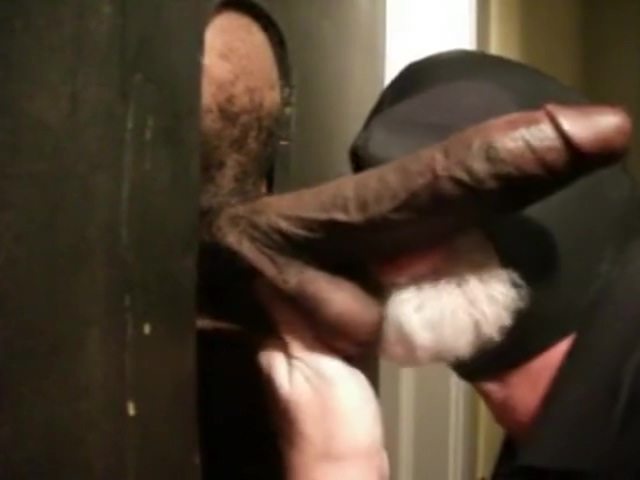 gloryhole blowjob 2 Strings attached meaning
