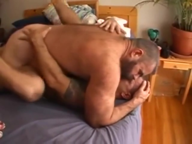 DADDY BEAR BIG COCK FUCK Husband And Wife Sex Videos Free