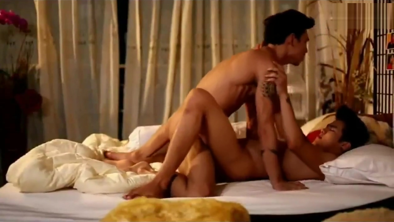 GThai Movie 04 dildo lesbian sample sex video