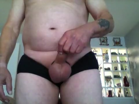 jerking off and cumming in darksome knickers pron sex big boobs