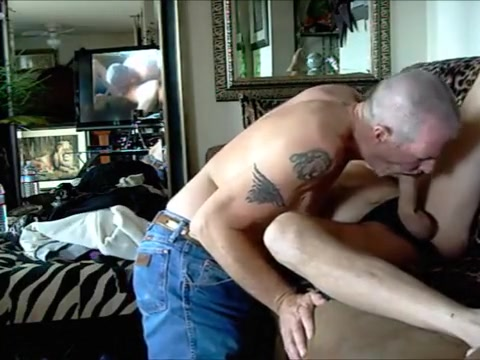 KNOB WORSHIP - PT. ONE Good looking naked men