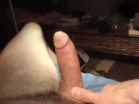 geil am montag cumming in my self recorded masturbation video