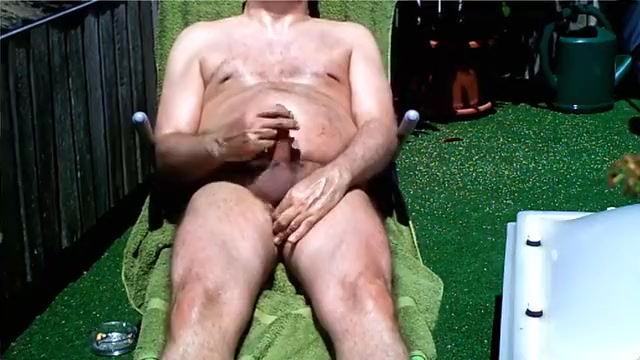 Jock-Play Bondage exposure video
