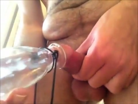 Milking Defiance! two - A bottle full of cum... [video 10] mom want to fuck anal