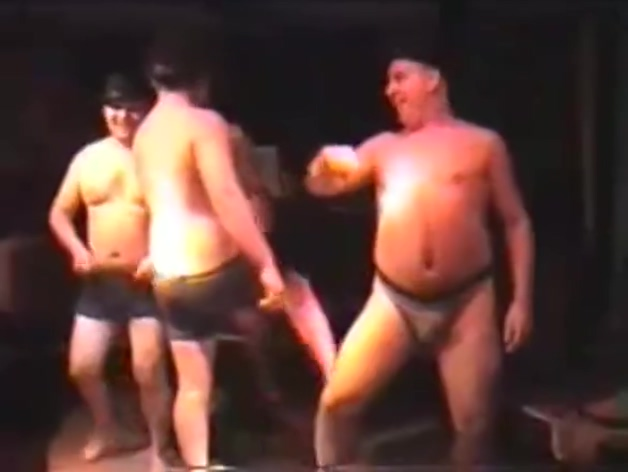 Full Monty porno sex video 18