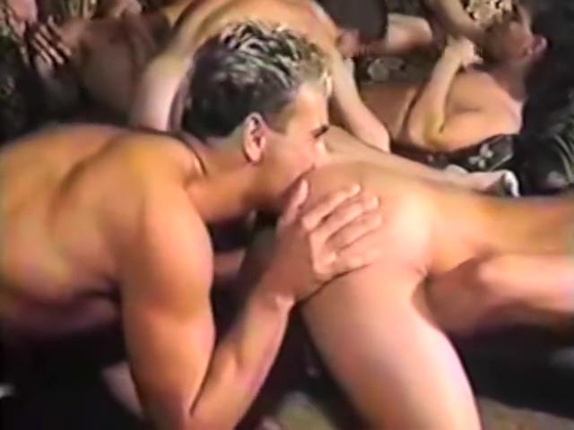Jon Vincent - Heavenly Gang Bang Scene Sexy amateur wife pics