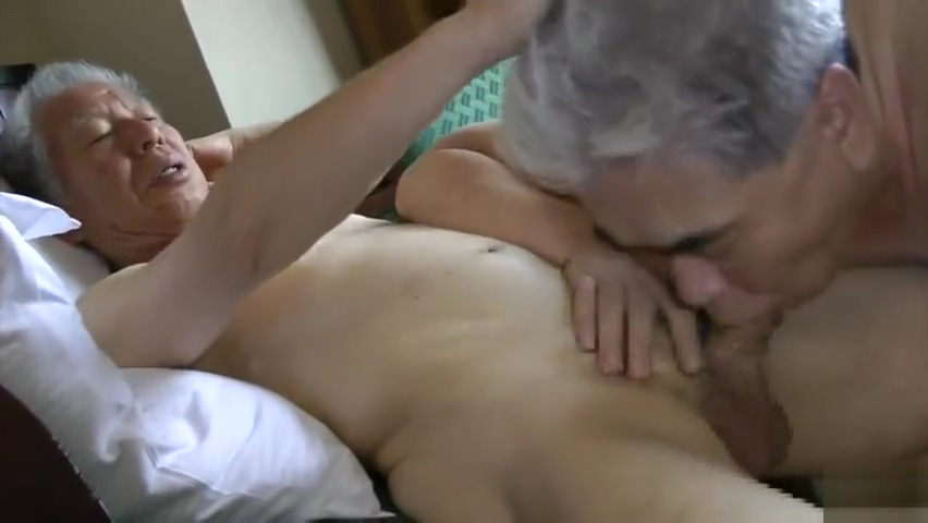 Japanese old man 412 Mature shemale diana rocio 1