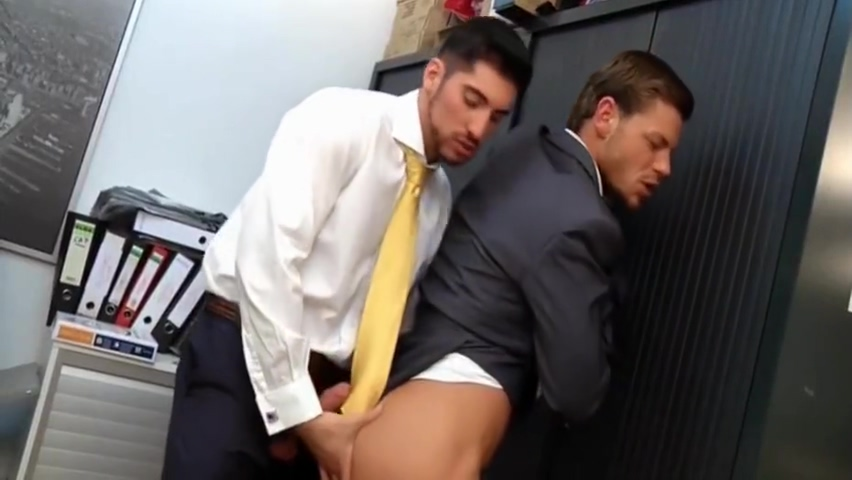 hot sex in office naked old black man