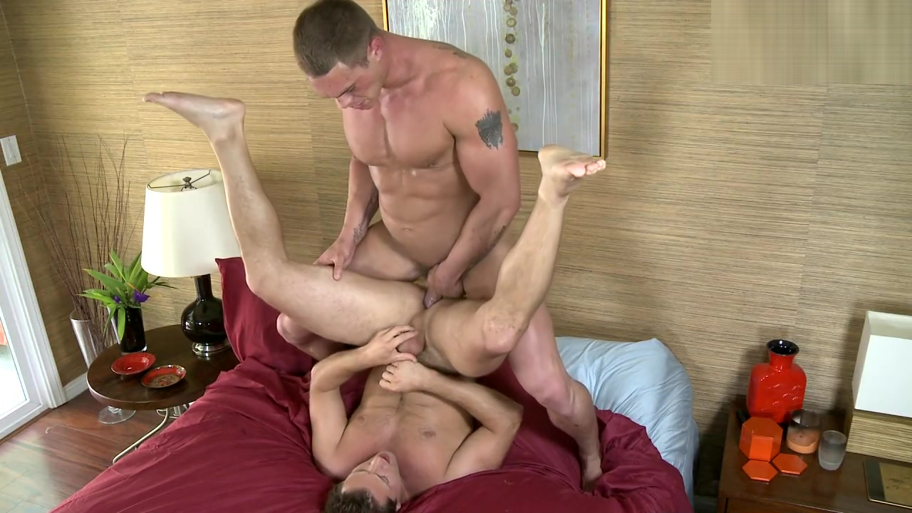 RB - Bryce Tucker & Eric Pryor Big fat girls with small tits