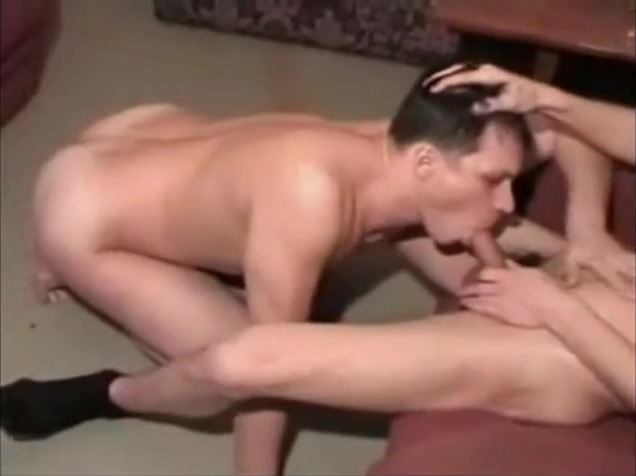 That Russian vodka (Bareback) Coronal ridge masturbation