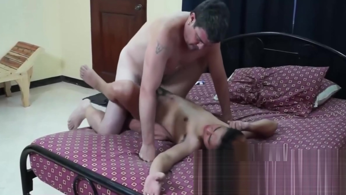 Spicy Asian twinky sucked off before getting daddy dick Fuck women in Ruse