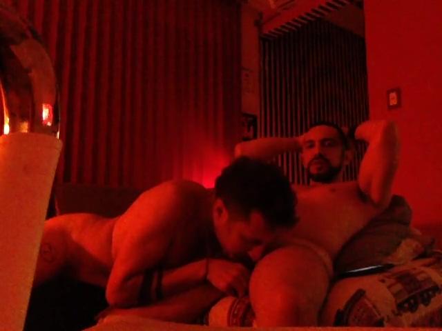 zeta?s cock sucking Alvaro huge dick gay porn