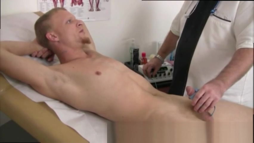 Gay cum physical exam story I probed his nuts and man meat highly hermaphrodites sex free pics