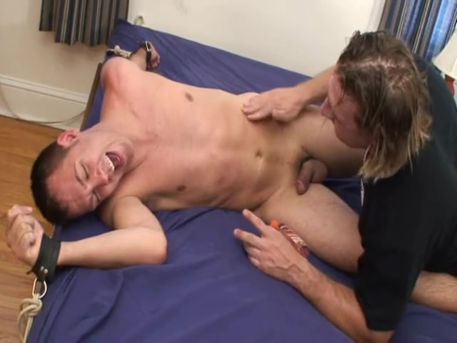 Drew Tickled Again Husband licks creampie
