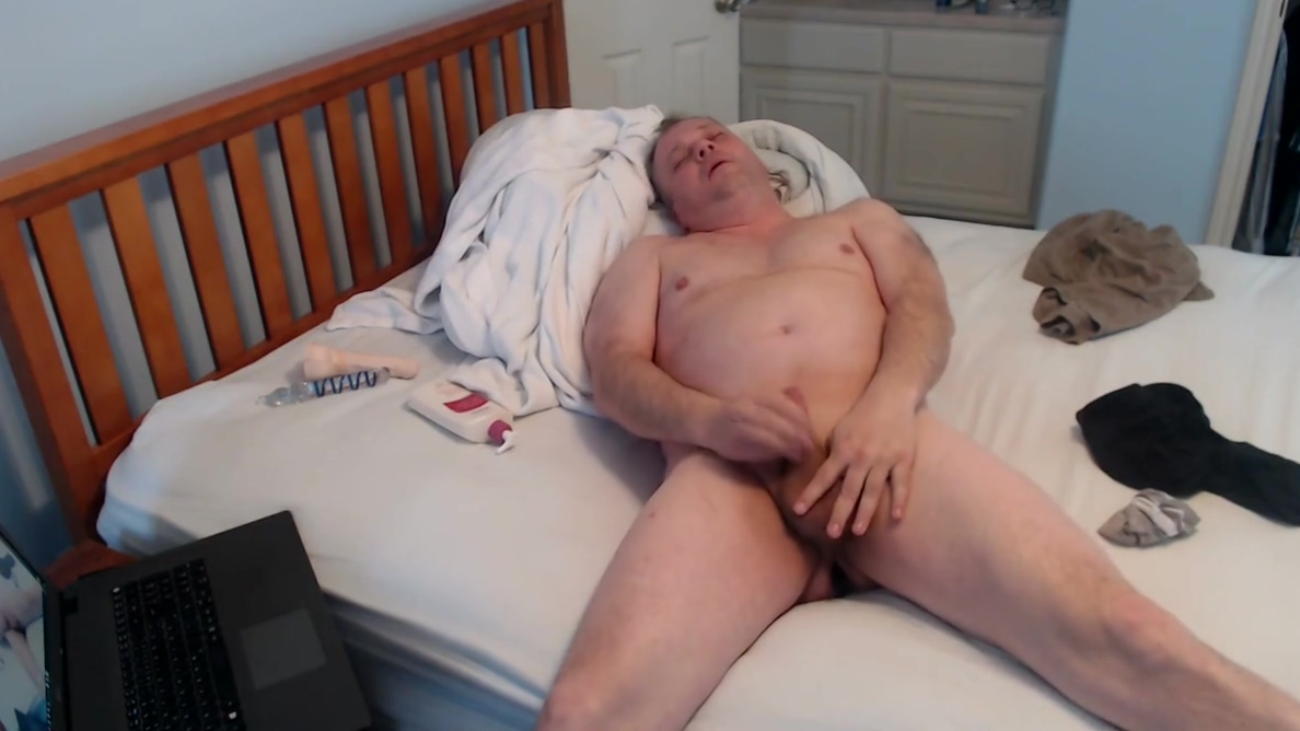 quick wank with buttplug big cock black sex video
