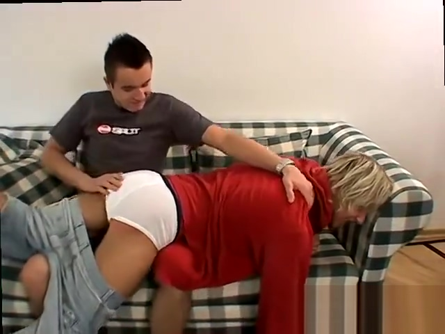 Spanked butt gay man Spank Bros Beat Each Ameture ass fucking videos