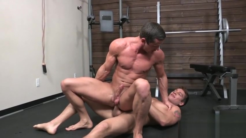 Muscle gay anal sex and cumshot real uk homemade porn