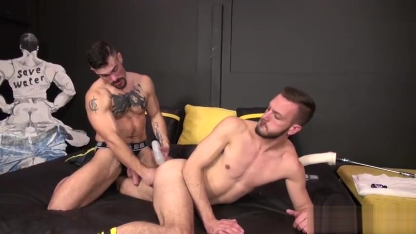 Muscle gay fetish with cumshot How to tell if you are more than a hookup