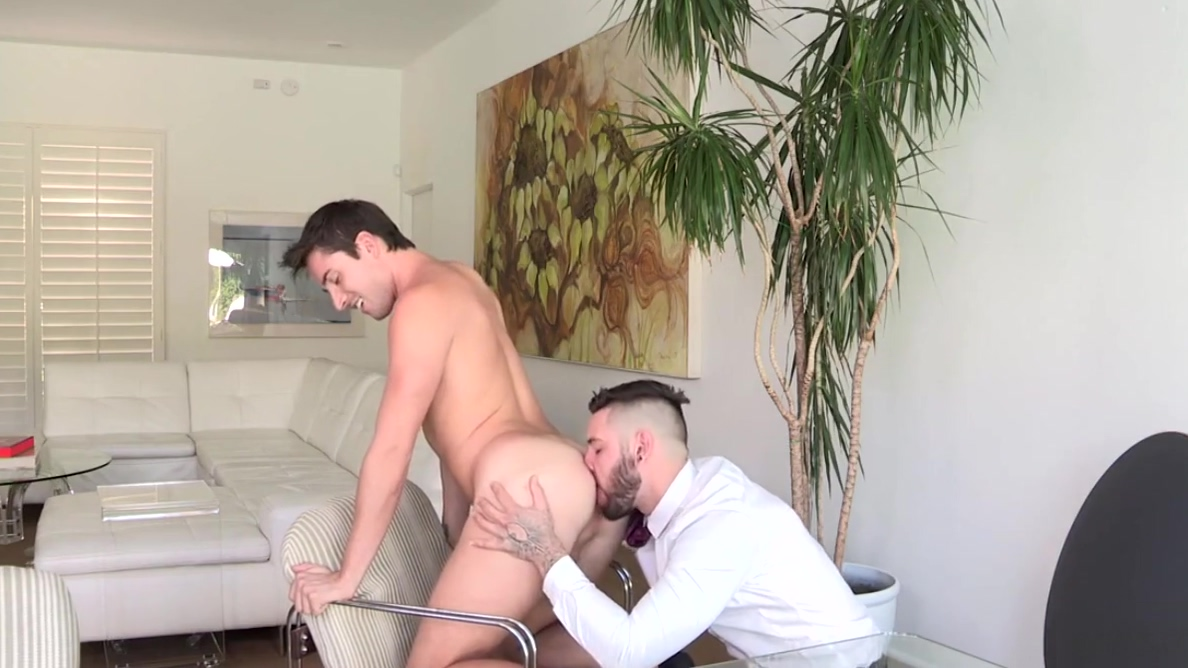 Gay anal interview Findbbwsex com