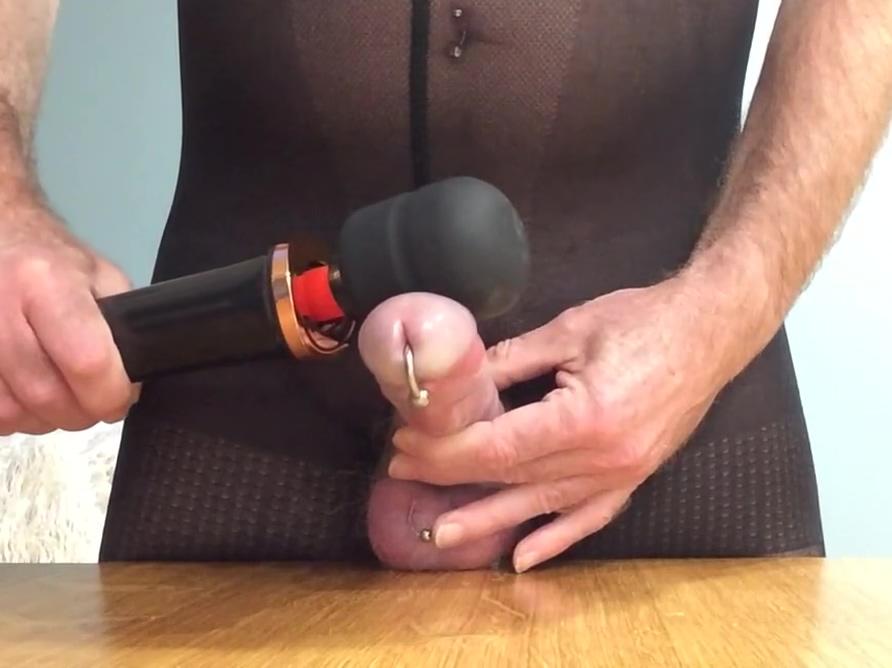 Tights and vibrator Real homemade mature latina