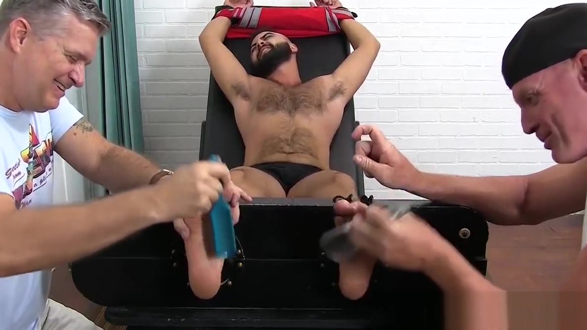 Bound stud receiving mega tickling treatment voyeur white porn girls small