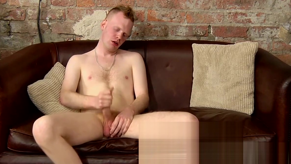 Cute ginger twink lubes up his cock and wanks until cumshot spain sex amature sites