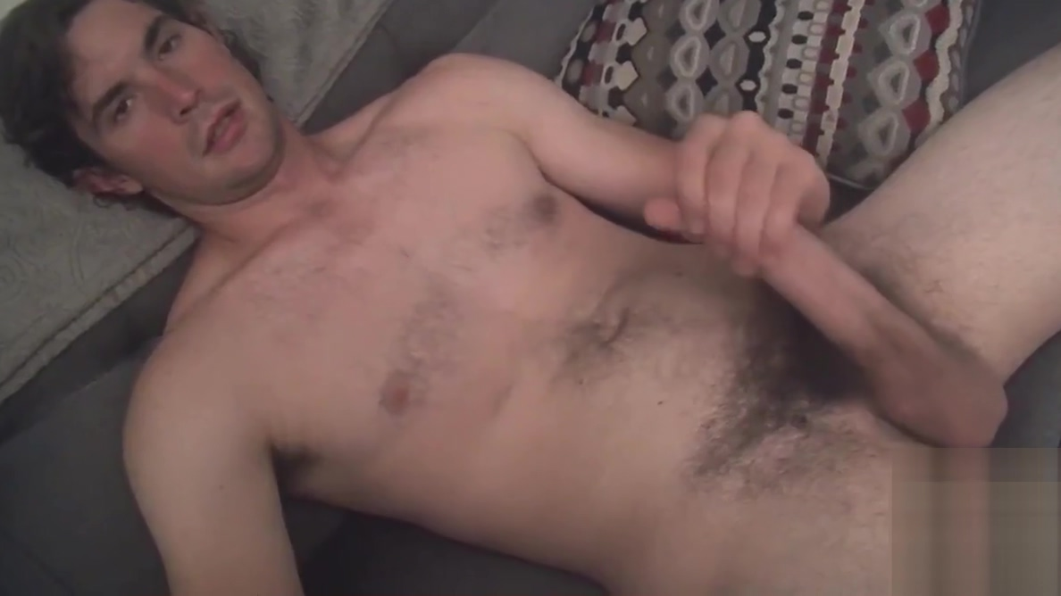 Straight dude works on that cock and makes it cum Http www sex offender search