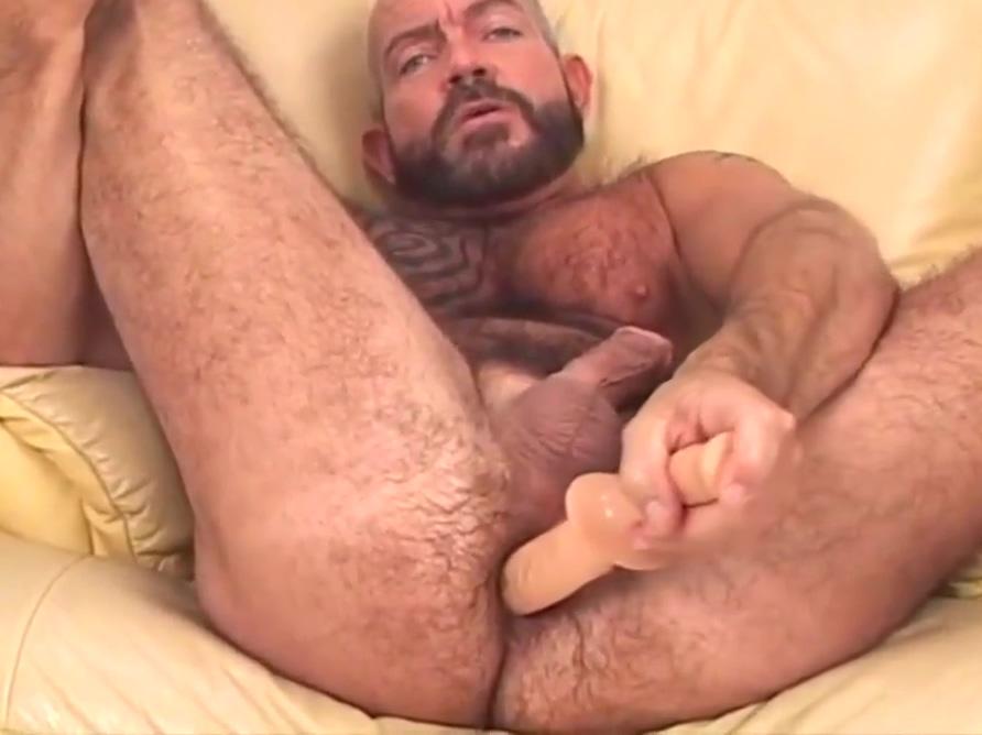 Best adult video homosexual Bear check Porno german retro