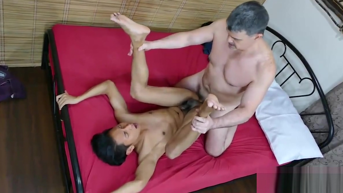 Daddy Barebacks Asian Twink Rave sex and hot porn